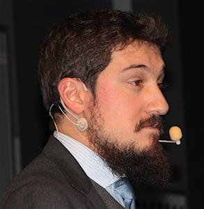 Giacomo Prati